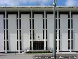 Photo of Chancery of the Roman Catholic Diocese of Galveston-Houston in Houston, Texas