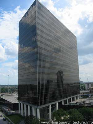 Weslayan Tower in Houston, Texas