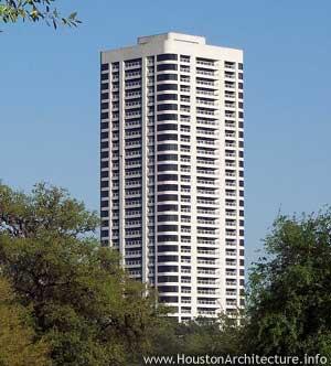 Photo of The Parklane in Houston, Texas