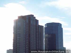 Photo of 1200 Post Oak Boulevard in Houston, Texas