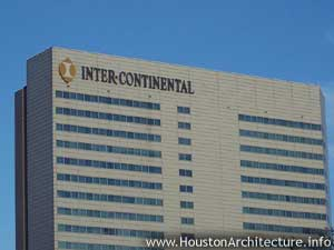 InterContinental Houston in Houston, Texas