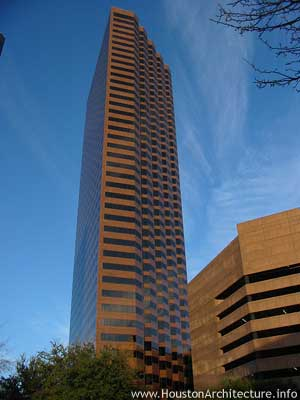 Marathon Oil Tower in Houston, Texas