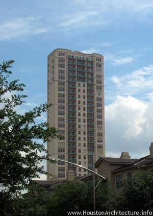 Photo of Mercer West Tower in Houston, Texas