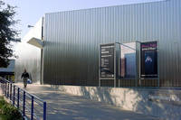 Photo of Contemporary Arts Museum in Houston, Texas