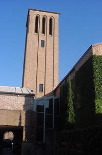 The Campanile in Houston, Texas
