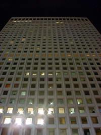 Photo of One Allen Center in Houston, Texas