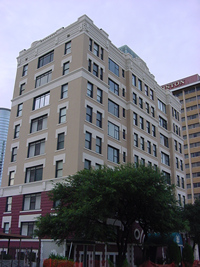 Photo of The Beaconsfield in Houston, Texas