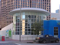 Photo of Enron Kids' Center in Houston, Texas