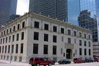 Farm Credit Banks Building in Houston, Texas