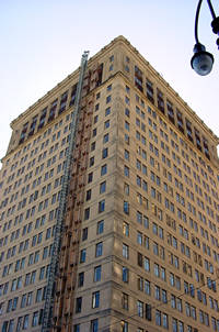 The Magnolia Hotel in Houston, Texas
