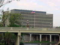 Photo of United States Post Office - Downtown Main in Houston, Texas