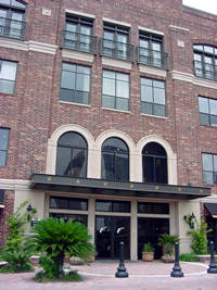 Sabine Street Lofts in Houston, Texas