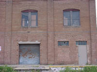 Sterrett Street Studios in Houston, Texas