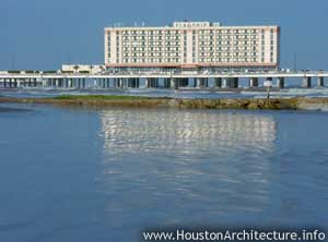 Flagship Hotel in Galveston, Texas