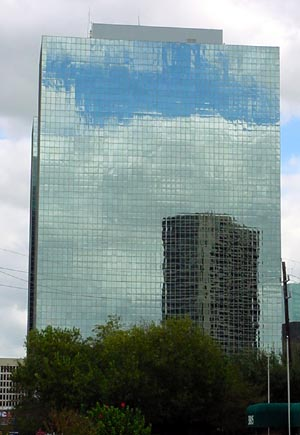 Photo of 11 Greenway Plaza in Houston, Texas