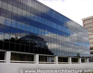 Photo of 3800 Buffalo Speedway in Houston, Texas