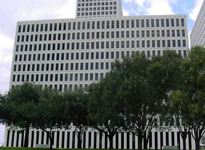 4 Greenway Plaza in Houston, Texas