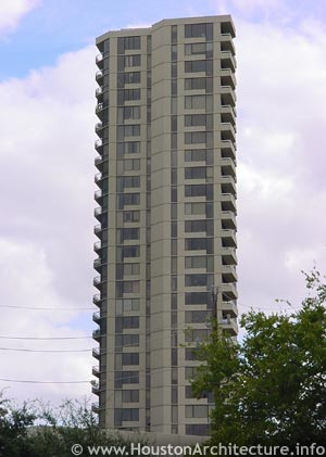 Greenway Condominiums 2 in Houston, Texas