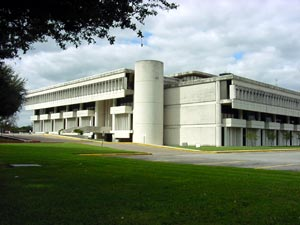 Former Houston Independent School District Headquarters in Houston, Texas