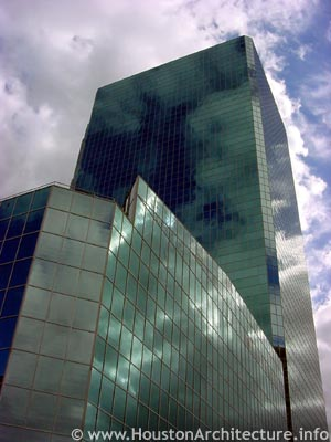 Phoenix Tower in Houston, Texas