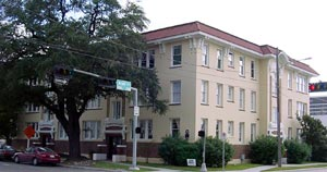 Photo of Sheridan Apartments in Houston, Texas