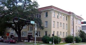 Photo of Sheridan Apartments in Houston, Texas
