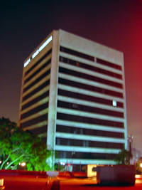 Service Corporation International in Houston, Texas