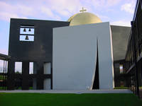 Photo of Chapel of Saint Basil in Houston, Texas