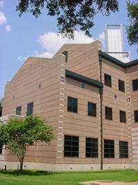 Photo of Rice University - George R. Brown Hall in Houston, Texas