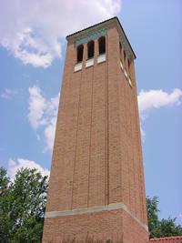 Photo of Rice University Ley Student Center in Houston, Texas