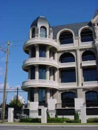 Photo of Renoir Lofts in Houston, Texas