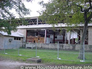 Photo of University of Houston Burdette Keeland Design Exploration Center in Houston, Texas