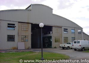 University of Houston Engineering Laboratory in Houston, Texas