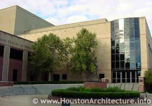 Photo of University of Houston Moores School of Music in Houston, Texas