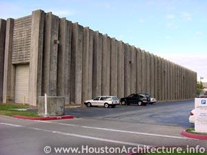 Photo of University of Houston Power Plant in Houston, Texas