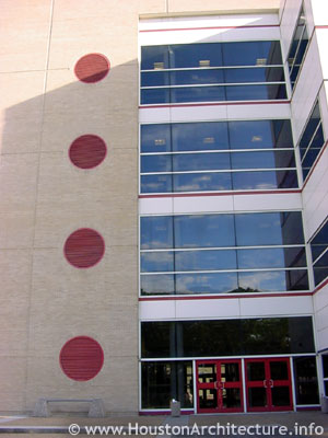 Photo of University of Houston Science Center in Houston, Texas