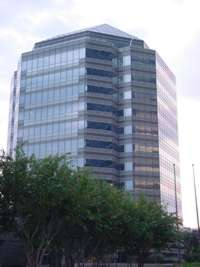 Interfin Center in Houston, Texas