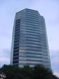 Photo of Wells Fargo Building in Houston, Texas
