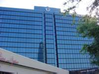 Hotel Derek in Houston, Texas