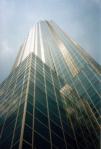 Photo of Williams Tower in Houston, Texas