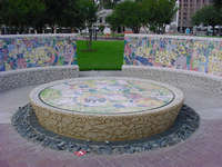 Photo of Cotswold Fountain Three in Houston, Texas