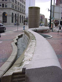 Photo of Cotswold Fountain Four in Houston, Texas