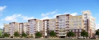 Alexan Apartments City Centre