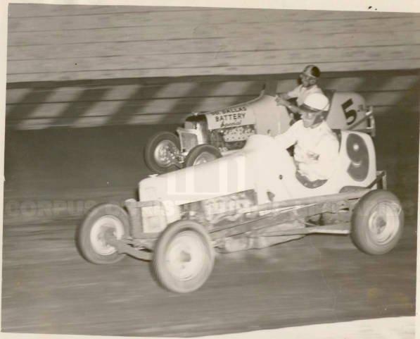 Houston midget racing — photo 7