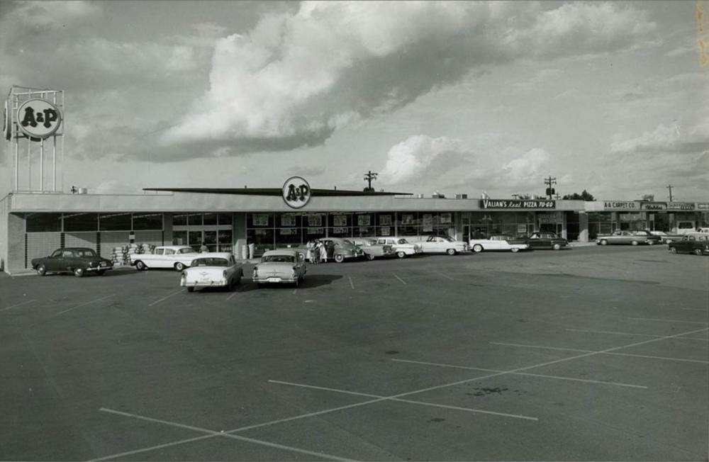 Bellaire A&P store.jpg