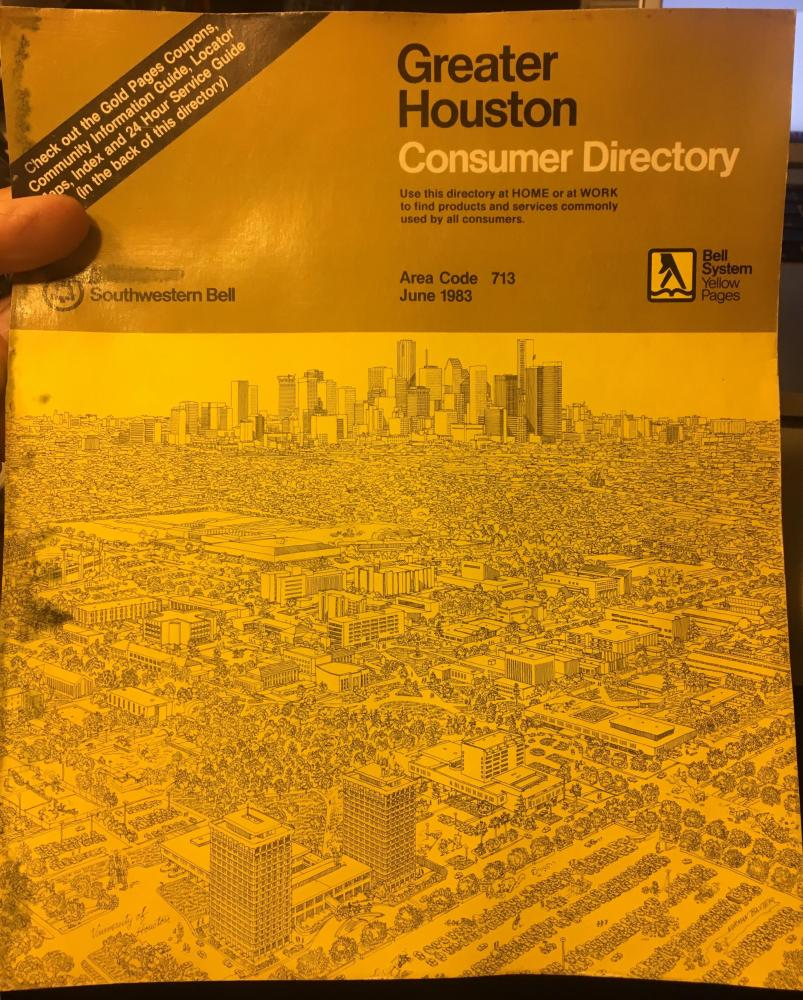 super yellow pages center dallas texas